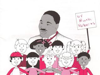 I Remember Martin Luther King, Jr.