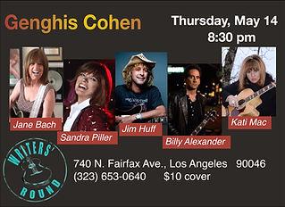 Genghis Cohen 5-14-15 (5 people) 4x6.jpg