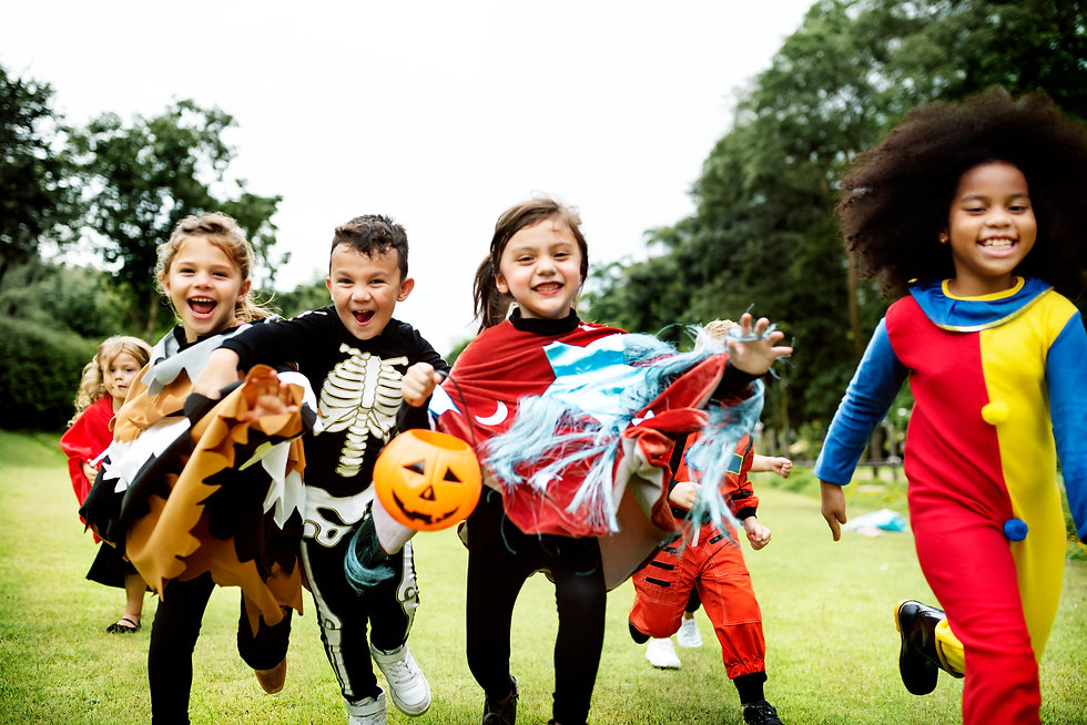 Little kids at a Halloween party.jpg