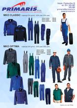 MKO_Classic i Optima kolekcija