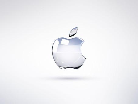 Apple puts $200 million towards Forest Restoration Fund.