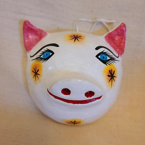 Coco Pig Mask