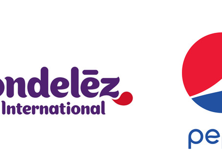 Mondelez and PepsiCo Commit to Reduce Plastic Usage