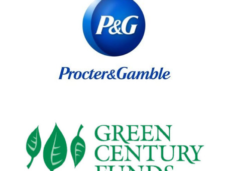 Shareholder Impact – Procter & Gamble Pressed to End Deforestation