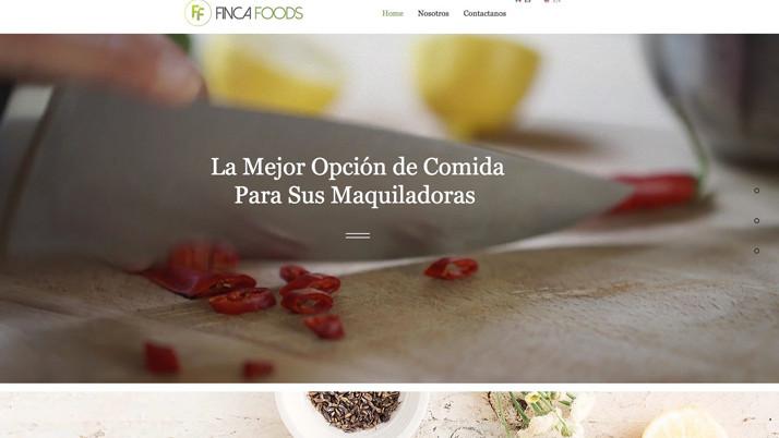 Finca Foods