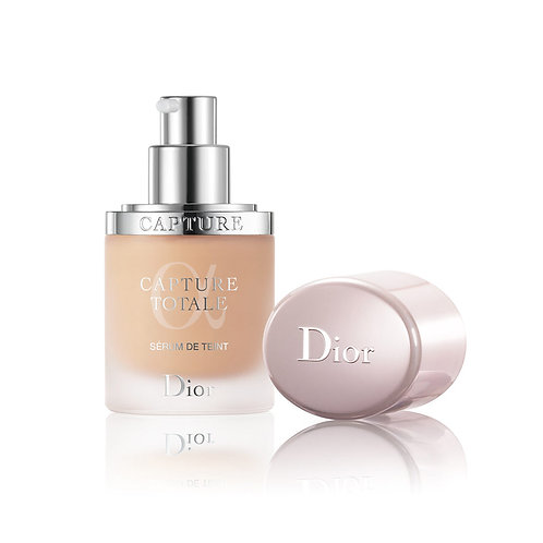 Base de maquillaje Christian Dior Capture Total Fluide 020 30 Ml