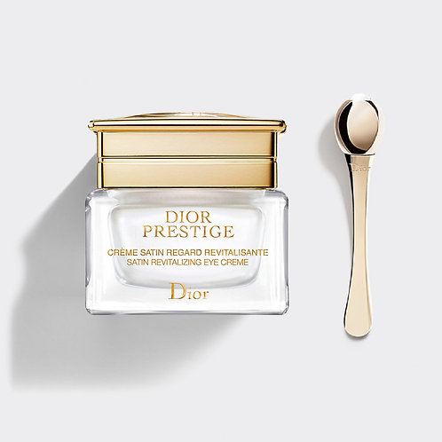 Crema para ojos Christian Dior Prestige Jar 15 Ml