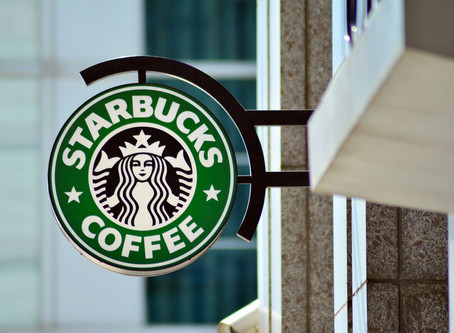 Starbucks Agrees to Cut packaging waste 50% by 2030