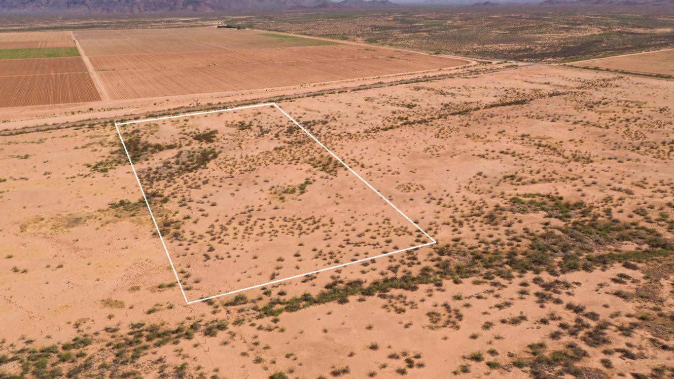 20 Acres Property