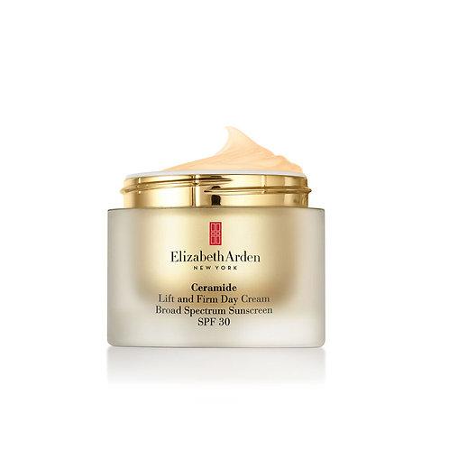 Crema facial Elizabeth Arden Ceramidas Lift and Firm SPF30