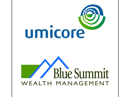 Company Highlight – Umicore