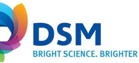 Company Highlight - Royal DSM