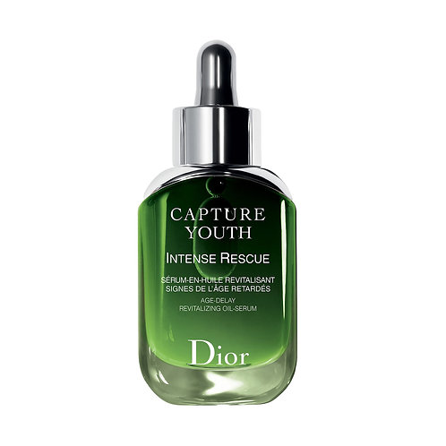 Suero facial Christian Dior Capture Youth 30 Ml