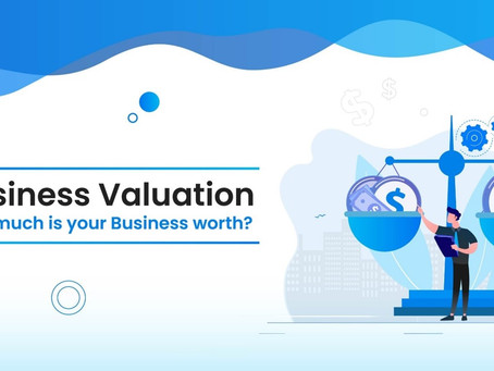Blue Summit Expertise – Business Valuation