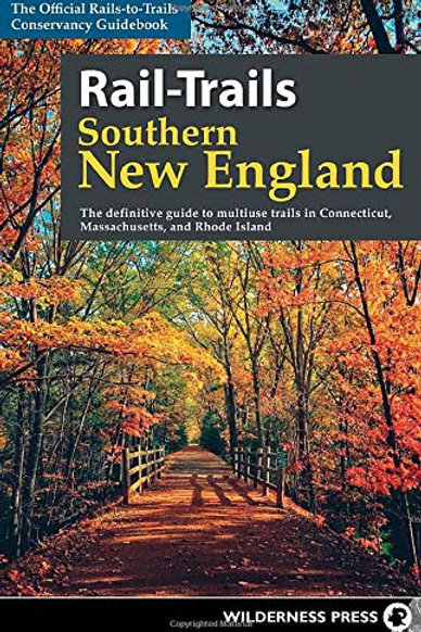 Rail Trails Southern New England Rail-To-Trails Conservancy