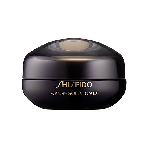 Crema para ojos Shiseido Future Solution 17 Ml