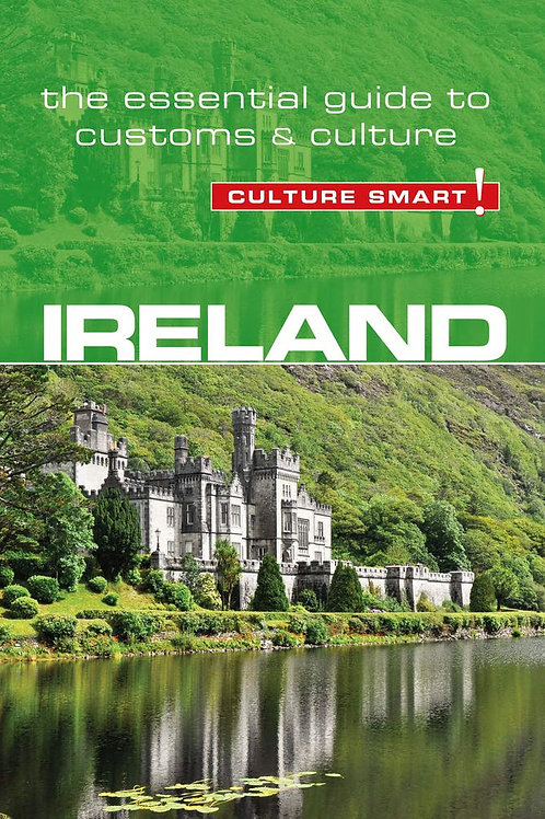 Ireland: the essential guide to customs & culture by John Scotney