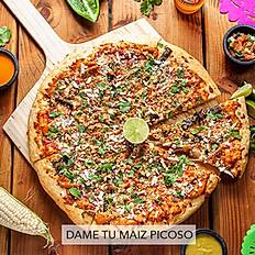 Dame Tu Maiz Picoso