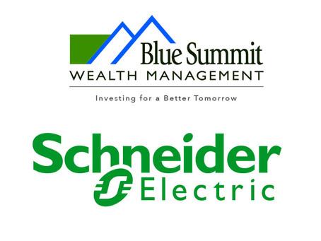 Company Highlight-Schneider Electric