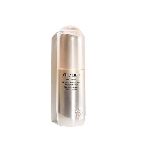 Suero para ojos Shiseido Benefiance Wrinkle Smooth 30 Ml