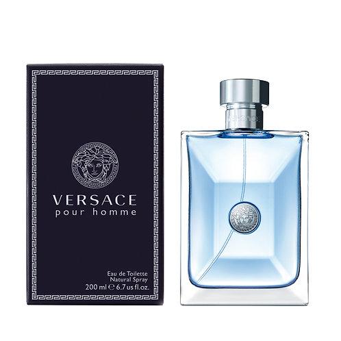Versace Pour Homme Eau de Toilette  100 Ml o 200 Ml