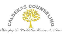 Calderas Counseling Logo