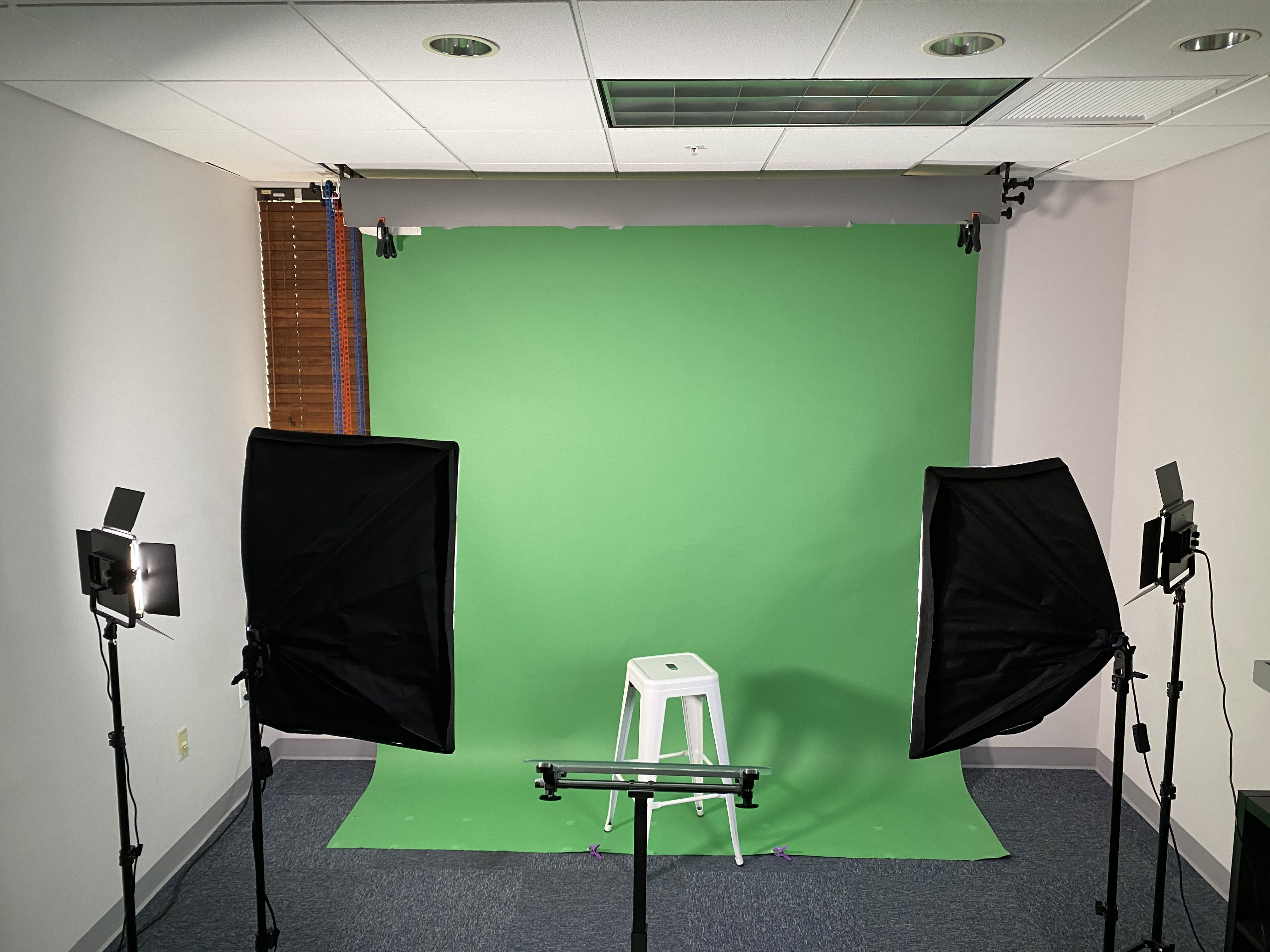 TWO39's Studio!