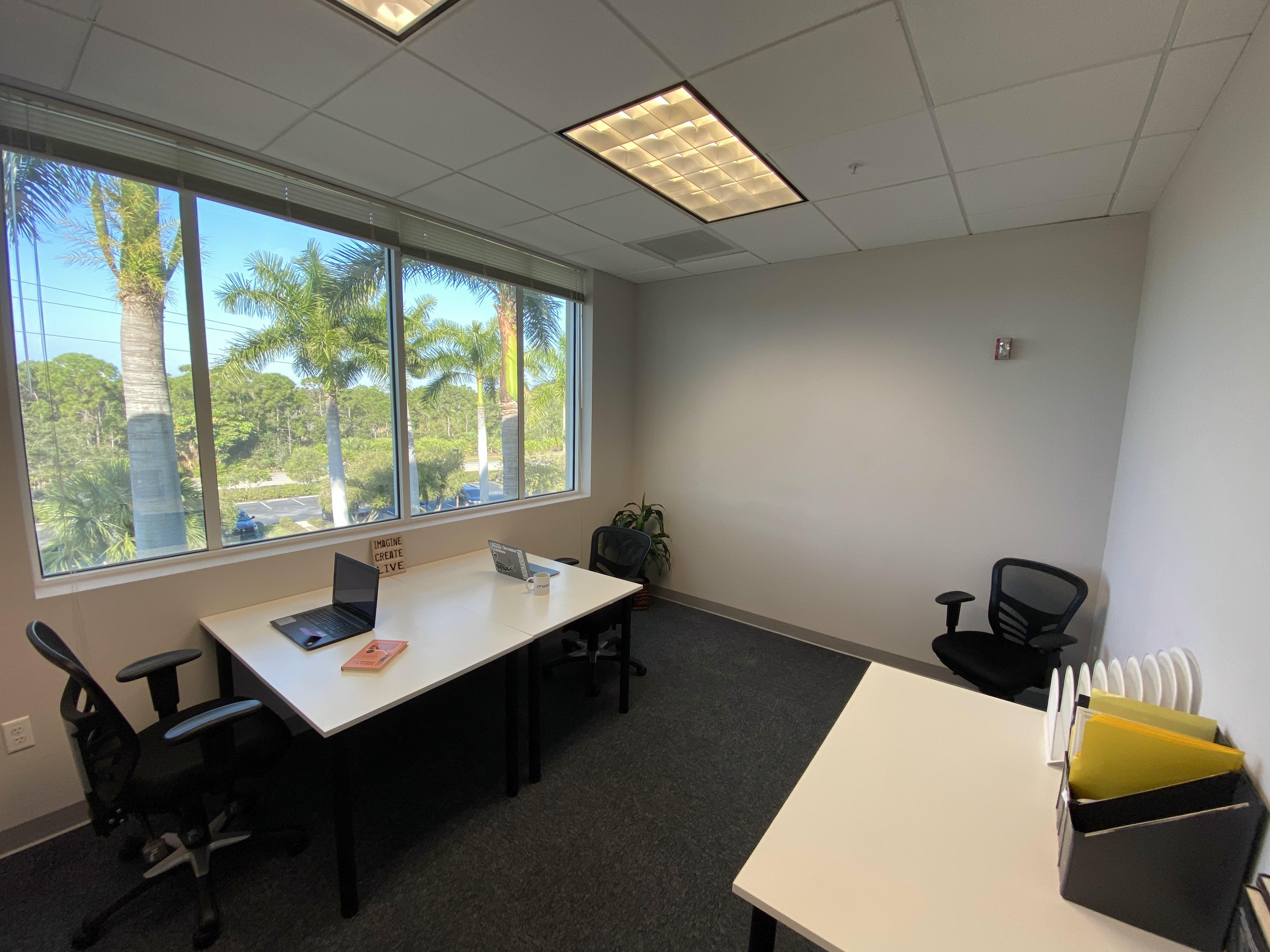Office 3107