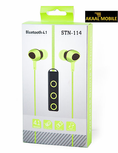 Earphone-BT 4.1