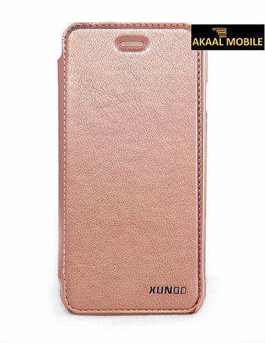 Xundd Flip Case in Roségold für Samsung S3