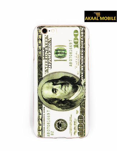 100 $ Dollar Backcover iPhone 7