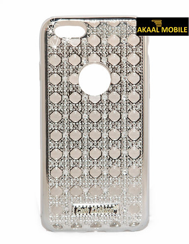 Backcover Silicon Diamond iPhone 6/6s