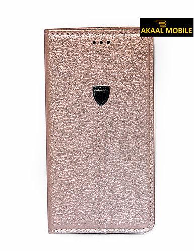 Xundd Flip Case Noble Series für Samsung S6 Rosa