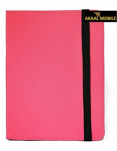 iPad Flip Case Universal Pink