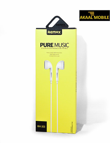 Remax Pure Music Headphone RM-303