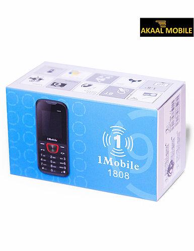 1Mobile 1808 Dual Sim Handy