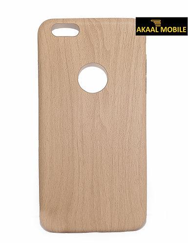 Backcover mit Holzeffekt iPhone 6/6s/6 Plus/6s Plus
