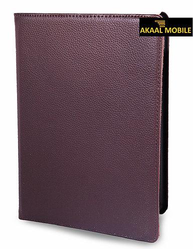 """iPad Case Braun Air/Air2/Pro12""""/Pro9.7"""""""