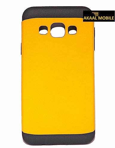 Akaalmobile Backcover Gelb