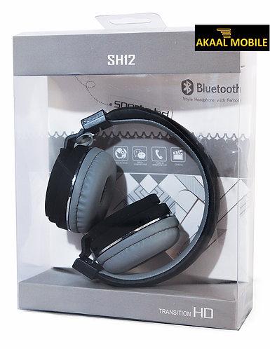 Bluetooth On-Ear Kopfhörer SH12