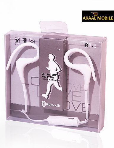 BT-1 LOVE Wireless Bluetooth Headset