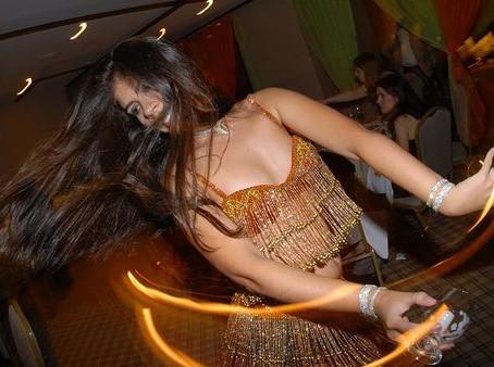 Dança do Ventre: Conheça a Origem, Estilos e seus Benefícios