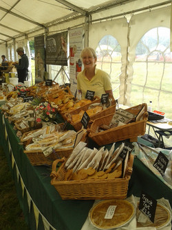 Woolsery Show 2014