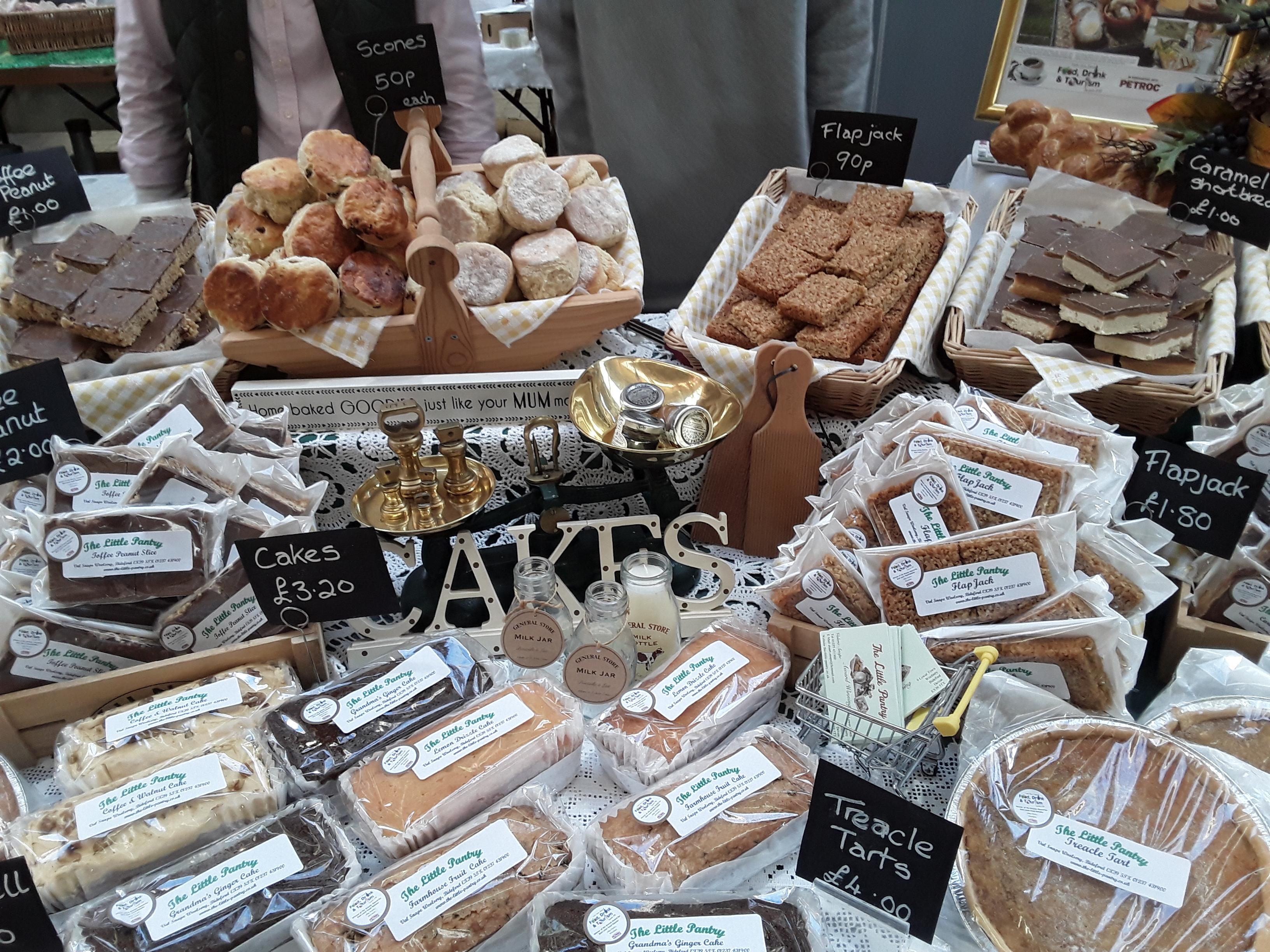 Barnstaple Food Fest 2018
