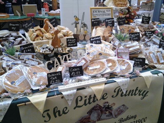 Barnstaple Food Fest 2016