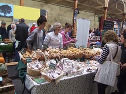 Barnstaple Food Fest 2013