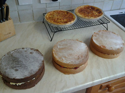 Victoria Cakes and Quiches Cooling_edite