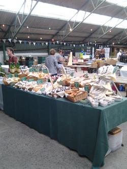 Ruby Farmers Market