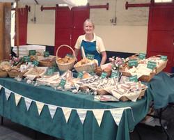 Real Food Market Barnstaple