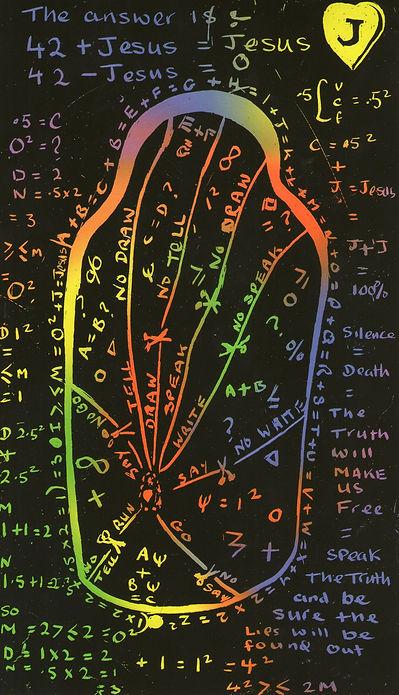 I did the Maths,,,,